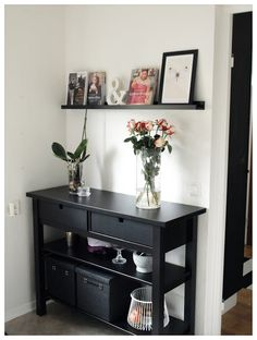 thousands of ideas about ikea console table on pinterest. Black Bedroom Furniture Sets. Home Design Ideas
