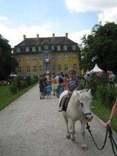 Schloss Beck  Bottrop  Kirchhellen
