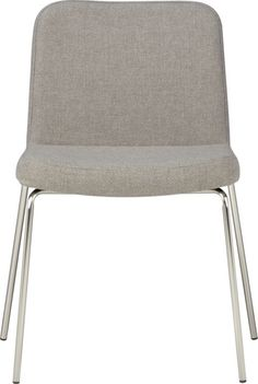 charlie chair  | CB2 $149