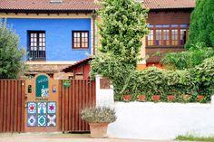 Casas Rurales Pradina. Casa Rural en Asturias, Luanco