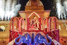 Ruchi Nayak & Siddharth Kapoor   Udaipur, Rajasthan   Destination Wedding in India   WeddingSutra.com