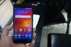 First Look: ASUS Zenfone 3 Zoom