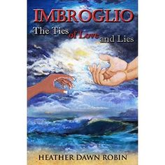 #Book Review of #Imbroglio from #ReadersFavorite…