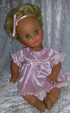 Another Marx First love doll,Pretty in Pink
