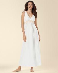 Soma Intimates Limited Edition Treasured Nightgown #somaintimates