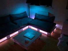 Amazing LED Palette