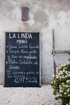 La Linda | Manantiales, Uruguay