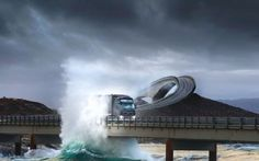 Ο δρόμος του Ατλαντικού Ωκεανού, Νορβηγία, Οι 15 πιο επικίνδυνοι δρόμοι στον κόσμο - (Page 8)