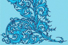 250 Free Vintage Graphics: Flourish Vector Ornaments by Sean Hodge, Wow, if you're looking for high quality free vector graphics, then you've landed on the right article. We've roundup up a massive collection of free vector. Vector Design, Vector Art, Design Art, Design Styles, Design Elements, Design Ideas, Free Vector Ornaments, Graphic Illustration, Graphic Art
