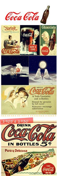 Abraço Coca-Cola