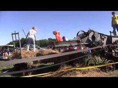 Homestead Harvest Days