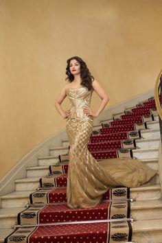 Aishwarya Rai - Festival de Cannes 2014