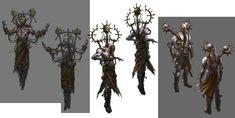 warhammer 40000 concept art: 25 тыс изображений найдено в Яндекс.Картинках