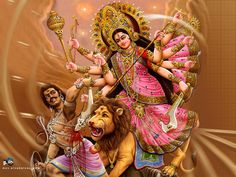 Navratri Wallpaper: Navratri HD Wallpaper Images For Desktop PC ...
