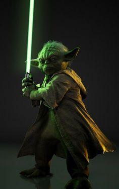 49b01ff7c5953 Maestro Yoda Star Wars - Star Wars Canvas - Latest and trending Star Wars  Canvas.
