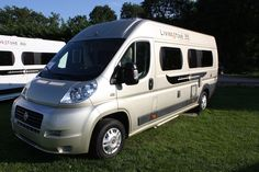 Roller Team, Livingstone, Campers, Recreational Vehicles, 4x4, Travel Trailers, Camper Van, Livingston, Rv Camping