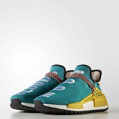 b3aba0d2bb50d Pharrell Williams Hu NMD TR Shoes