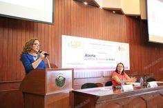 """""""Debemos dejar atrás las actitudes que entorpecen la erradicación de la violencia de género en Sinaloa"""": Irma Tirado"""