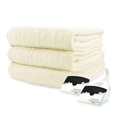 Biddeford Blankets® Micro Plush Heated Blanket