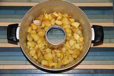 patate cotte nel fornetto versilia