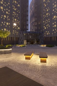 Gallery of Mondeal Square in Ahmedabad / Blocher Blocher India Pvt. Ltd. - 3