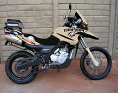 about to wrap F650GS Dakar, but what colour?????? - ADVrider
