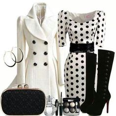 Winter Outfit !