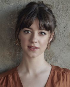 Hairstyles With Bangs, Easy Hairstyles, Office Hairstyles, Anime Hairstyles, Stylish Hairstyles, Hairstyles Videos, Hairstyle Short, School Hairstyles, Hair Updo
