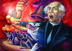 Dar el Grito de Independenciadonde se originó el movimiento