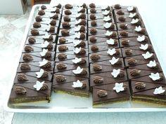 Dobošové rezy svadobné zákusky, Inšpirácie na originálne torty Zákusky