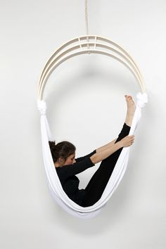 The ZenCircus chair for Meditation | Gadgetify