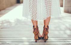 Summer Lover | Francesca Monfrinatti