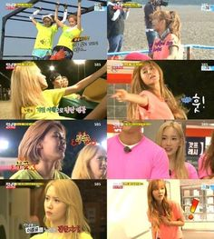 'Running Man' Girls' Generation Yoona Is A Strong Girl - http://asianpin.com/running-man-girls-generation-yoona-is-a-strong-girl/