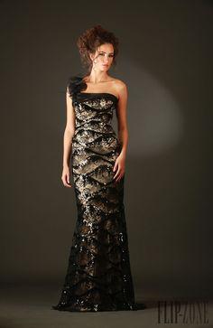 "Hanna Touma ""Miss T"", S/S 2013 - Ready-to-Wear - http://www.flip-zone.com/fashion/ready-to-wear/independant-designers/hanna-touma-3178"