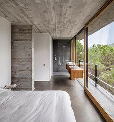 "arqvac:  ""House In Sant Pol de Mar"" in Catalunya, Spain by Isern Associats"