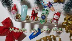 odule de formation spécial Noël, d'autres nail art sont disponibles durant la formation pour tous les niveaux me contacter sur fb