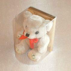 Children's teddy bear? I do Wedding Favours