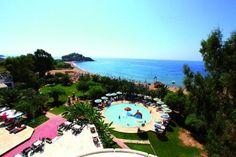 Séjour Turquie Carrefour Voyages, promo séjour Izmir pas cher au Club Lookéa Maxima Bay 4* prix promo Voyages Carrefour à partir de 599,00 € TTC 8J / 7N Tout Compris