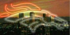 Denver skyline ;)