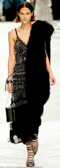 Roberto Cavalli Spring-Summer 2014 Ready-to-Wear