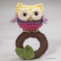 Repeat Crafter Me: Crocheting - Great patterns for babies/kids!