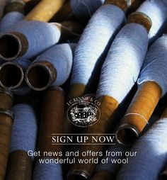 Make sure to sign up to our newsletter for exciting news and great offers!
