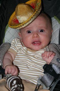 lil' sombrero