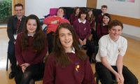 Braunton Academy Year 9 students have been working with Rod Landman from ARC Safety Net Project and co trainers, Sharon and Kevin, to raise awareness of the problems some people with learning disabilities have when in public and when using public transport.