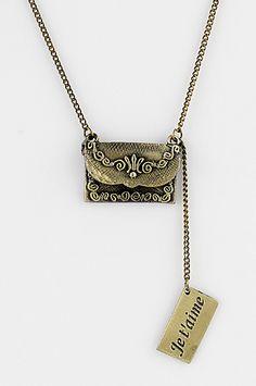 Collar colgante bolsa EUR€5.61
