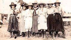 Image result for frontier women