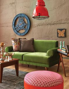 How to Create a Personality-Packed Wall