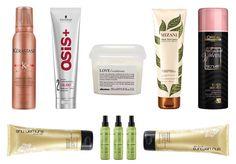 Cheveux bouclés : les meilleurs produits pour en prendre soin