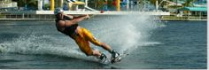 Wake Boarding Top 20 Water Sports To Try Before You Die. High speed ,  action packed , gets adrenaline pumping.