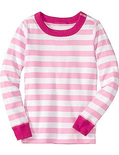 My kids LIVE in these super soft, super awesome pj's. I want some too!